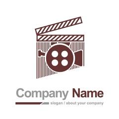video vector logo