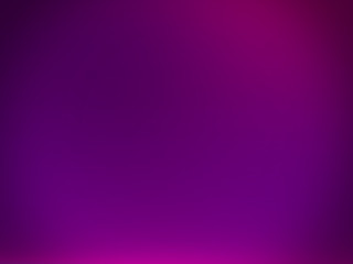 Beautiful Gradient Pink Color - Luxury Background Design Element