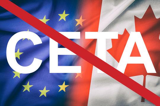 CETA concept.