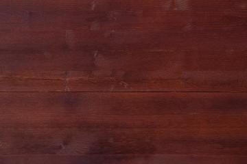 Красно-черная деревянная стена