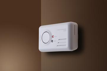 Obraz Carbon Monoxide Alarm - fototapety do salonu