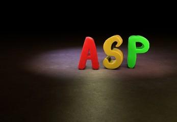ASP, Design, 3D