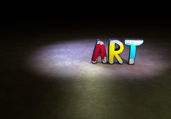 Art, Internet, Design, 3D