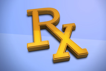 Rx Symbol with PATH