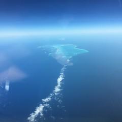 Aerial pics