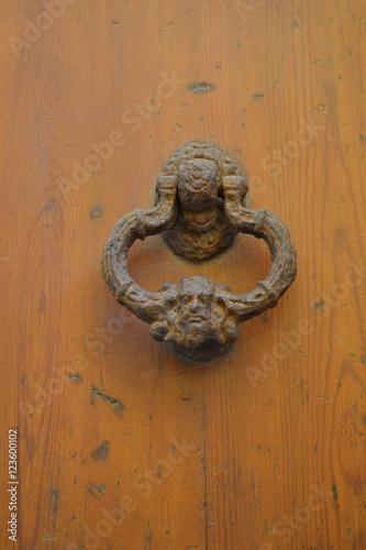 Spanish Door Knocker