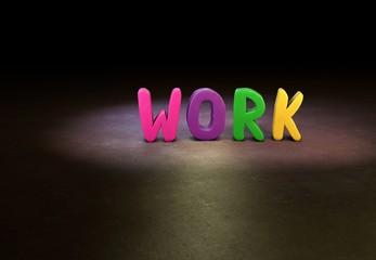 Work, Designer, 3D