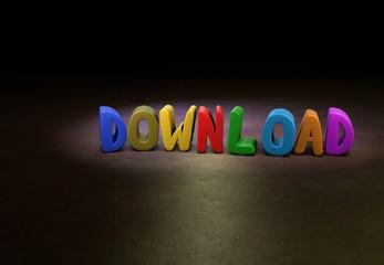 Download, Designer, 3D