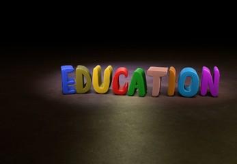 Education, Designer, 3D