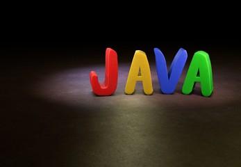Java, Designer, 3D