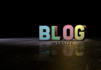 Blog, WebSite, Designer, 3D