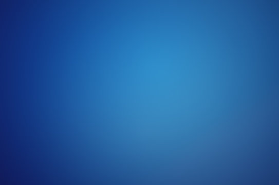 blue gradient smooth background