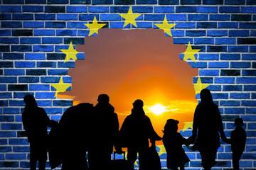 EU Schlaraffenland