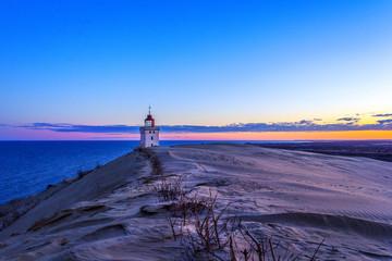 Leuchtturm von Rubjerg Knude