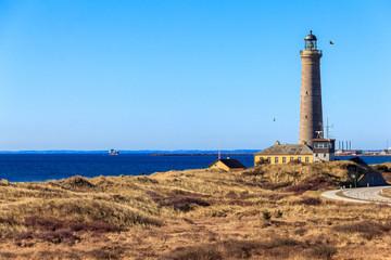 Leuchtturm von Skagen