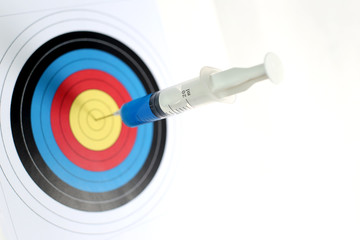 Precision Medicine concept