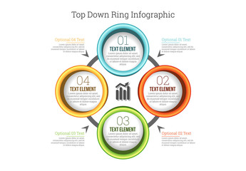 Top Down Ring Infographic