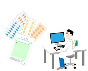 クスリ、薬、くすり、先生、病院、セカンドオピニオン、ジェネリック、ジェネリック医薬品、医薬品、医療、