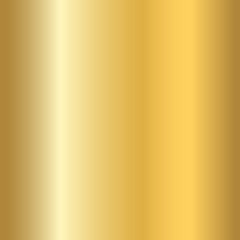 Gold Texture Pattern Light Realistic Shiny Metallic Empty Golden