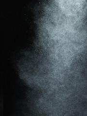 water vapor スプレー 霧
