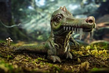 Juno Little Dragon