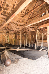 fischer wood barn