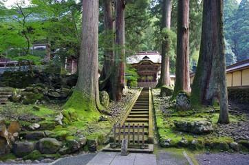 福井県の永平寺