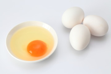 生卵 Egg