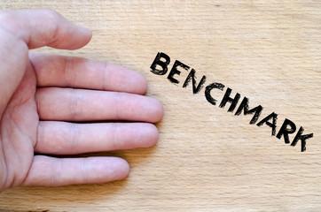 Benchmark text concept