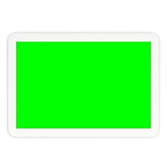 Tablet pc computer with green screen chroma key