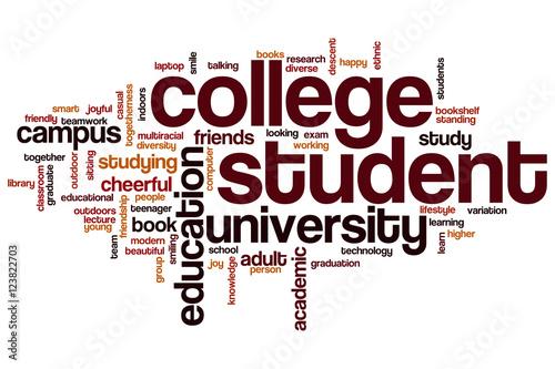 student word