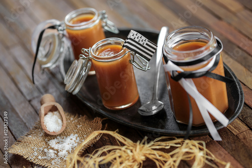 quot caramel au beurre sal 233 en pot 5 quot stock photo and royalty free images on fotolia pic 123827349
