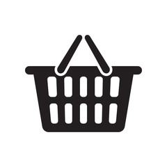 shop basket icon