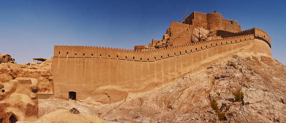 Citadel Bam