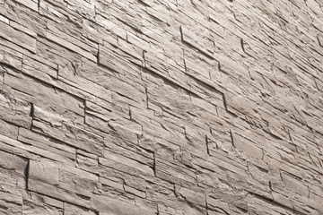 Pattern of wall texture and  background.