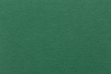 Green paper texture, can be used as background.