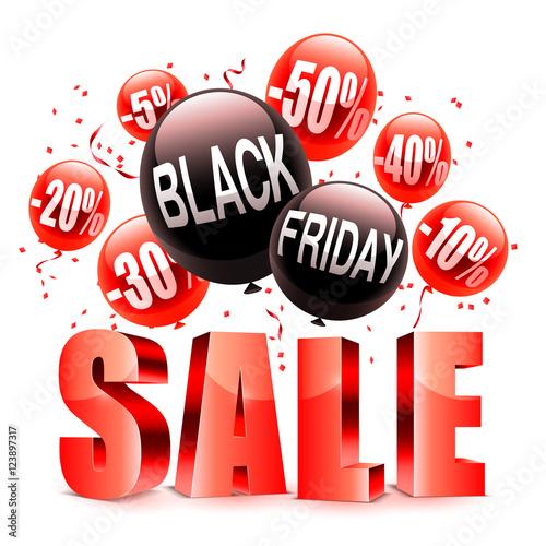 black friday sale announcement stockfotos und lizenzfreie vektoren auf bild. Black Bedroom Furniture Sets. Home Design Ideas