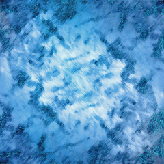 abstract blue background texture cement vintage