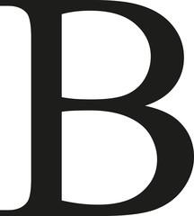 Beta sign