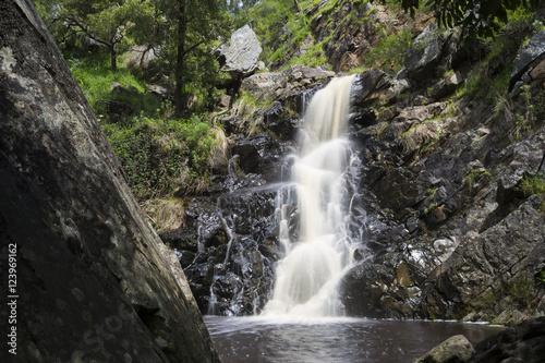 Normanville Australia  City pictures : Ingalalla Falls, Normanville, South Australia