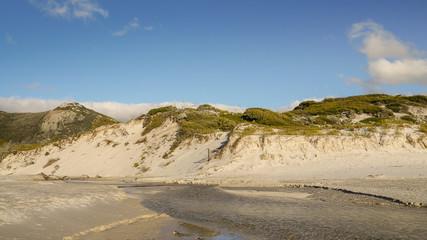 Squeaky Beach im Wilsons Promontory Nationalpark, Victoria in Australien