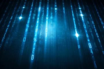 computer data stream