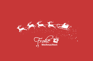 Christmas Gifts and Deers