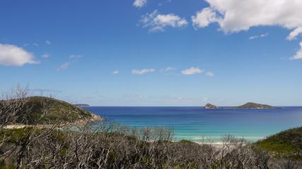 Picnic Bay im Wilsons Promontory Nationalpark, Victoria in Australien