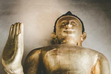 Buddha statue in watpratad , Nakorn si thammarat in , Thailand