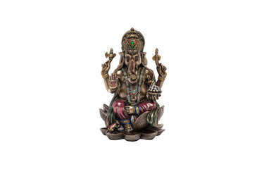 Ganesh - God of wisdom and prosperity