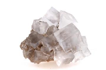 halite salt cubes