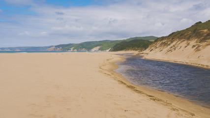 Johanna Beach an der Great Ocean Road in Victoria, Australien