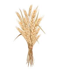 Getreidebündel