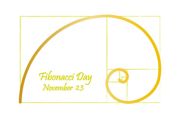 Fibonacci day, november 23